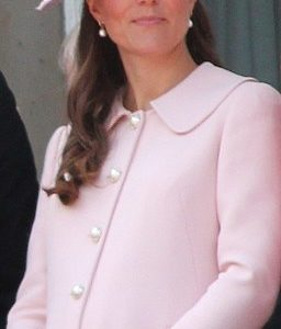 How Does She Do It? Kate Middleton Wears Maternity Wear Like No Other