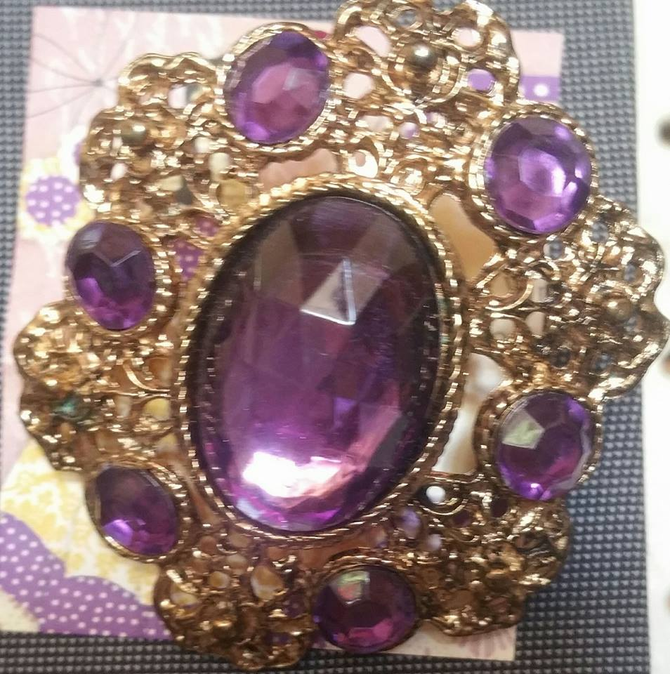 February Birthstone – Check Out Amethyst at Fashmates