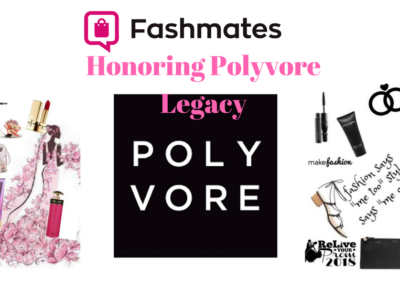 Fashmates is Helping ex-Polyvore Users Be Creative Again