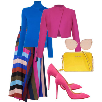 Polyvore Trendsetters Can Still Create Great Outfits on Fashmates